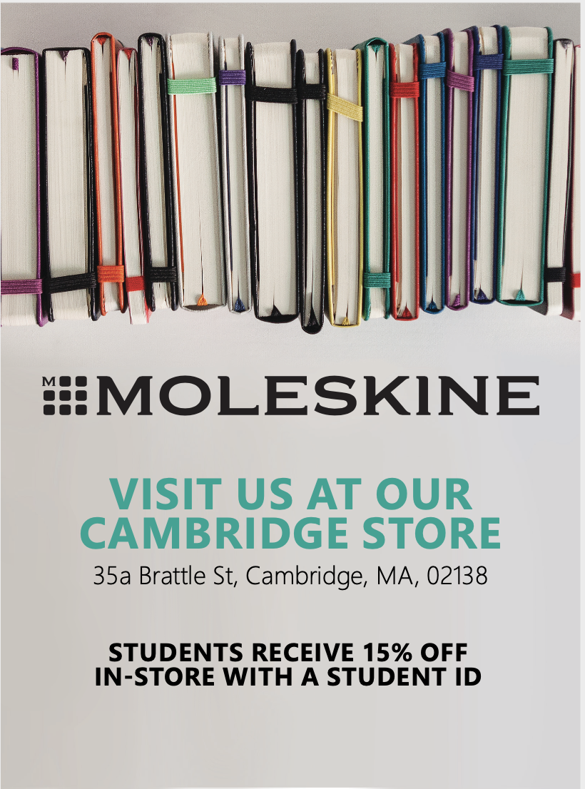 Moleskine Cambridge