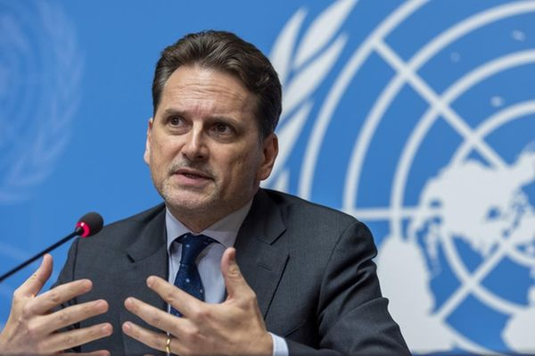 Seeking Refuge: An Interview with UNRWA Commissioner-General Pierre Krähenbühl