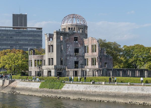 A Case for Rebuilding Nuclear Disarmament
