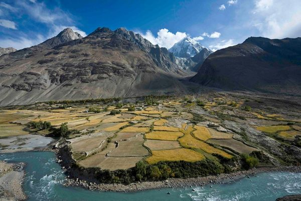 The New Road to Conflict: Geopolitics of the Wakhan Corridor