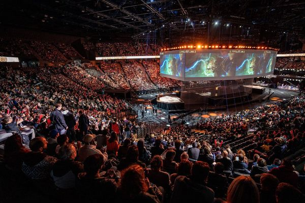Esports Part 1: What are Esports?
