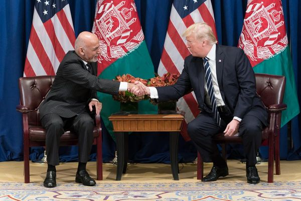 Peace Deal or Pipe Dream? The February 2020 Afghanistan Peace Deal