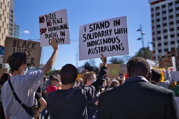 """The Torment of Our Powerlessness"": Police Violence Against Aboriginal People in Australia"