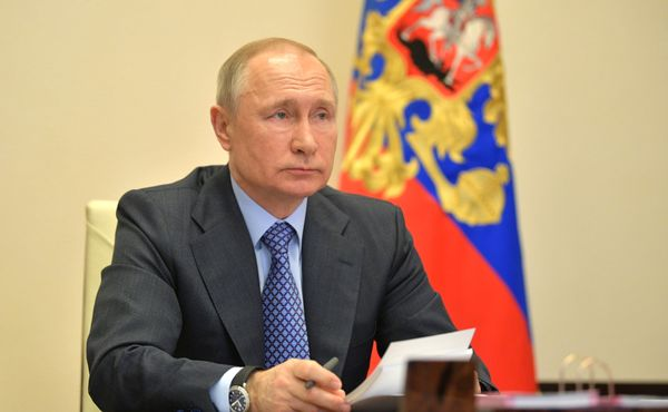 Russian Constitutional Amendments: Identity in the Putin Generation