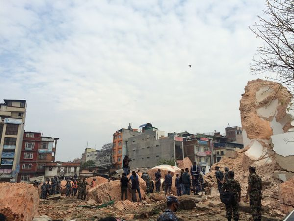 The Gorkha Earthquake in Retrospect: Lessons in Diplomacy, Preparedness, and Morality