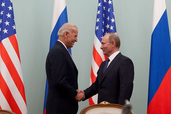 Joe Biden's Strategic Vision for US-Russia Relations, Revisited