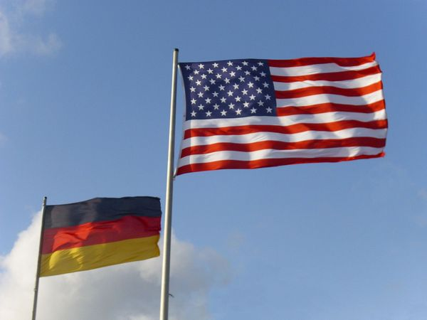 Disharmony in NATO: How Artifacts of the Cold War Corrode US-Germany Relations