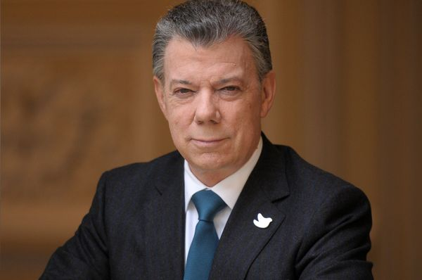 Balancing Peace and Justice: Interview with President Juan Manuel Santos